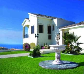 Cyprus golf villa in Paphos