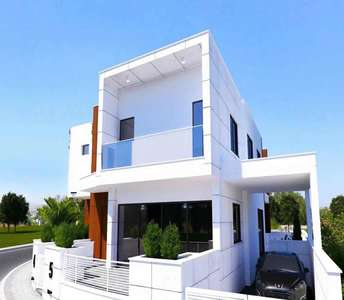HOME TO BUY IN LIMASSOL