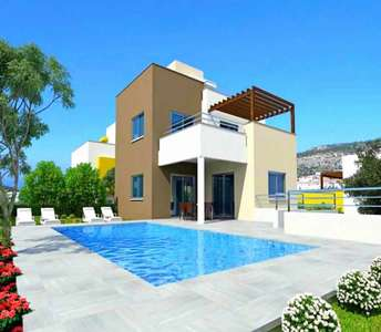 Properties in Peyia village Paphos
