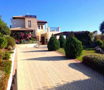 HOUSE 3 BEDROOM GOLF COURSE CYPRUS
