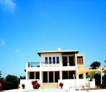 Купить дом в гольфе Пафос