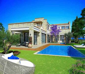 BUY GOLF VILLA IN PAPHOS