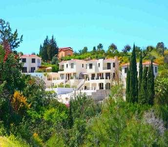 купить приморские дома в Пафосе