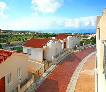 купить дом в комплексе Пафос