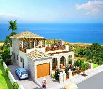 villa to buy in Ayia Marina Paphos
