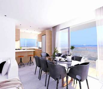 Buy new flat in Larnaca