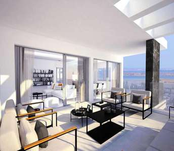 PENTHOUSE FOR SALE IN DROSIA LARNACA