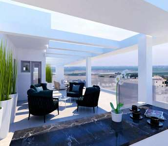 New apartment for sale in Larnaca