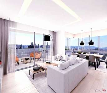 New apartments for sale in Larnaca