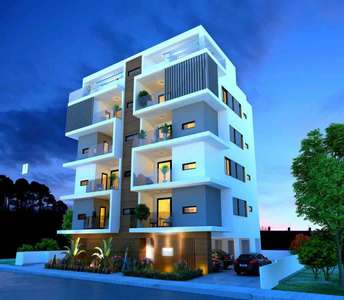 FLATS FOR SALE CITY CENTRE LARNACA
