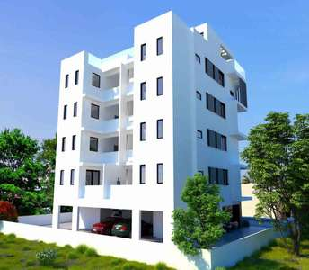 Flats for sale in Larnaca Cyprus
