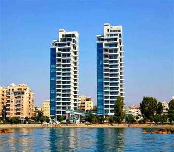 Buy beach apartment in Limassol