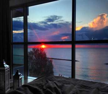 Luxury beachfront flat for sale in Limassol