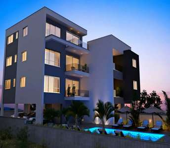 BEACH SIDE PROPERTIES FOR SALE LIMASSOL