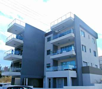 BUY GROUND FLOOR APARTMENT LIMASSOL