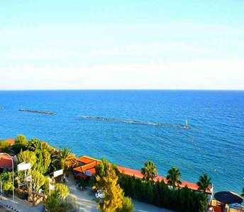 BUY INVESTMENT PROPERTY IN LIMASSOL