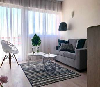 1-BEDROOM SEASIDE PROPERTY LIMASSOL