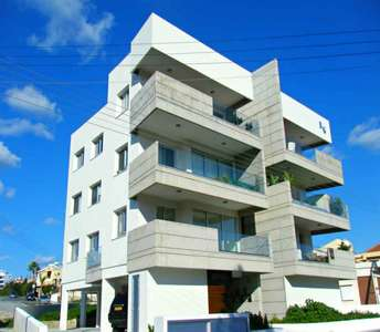 APARTMENT FOR SALE IN PANTHEA LIMASSOL