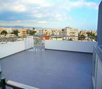 PENTHOUSE IN LIMASSOL FOR SALE