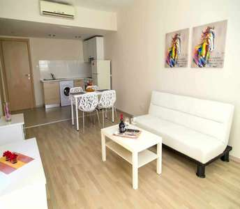 LIMASSOL SEASIDE APARTMENT FOR SALE
