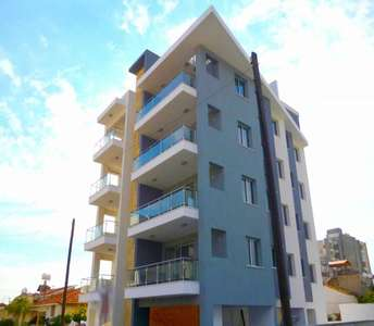 APARTMENTS FOR SALE CENTRE LIMASSOL