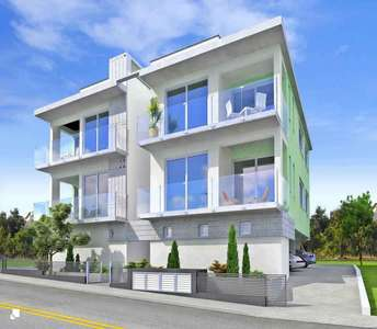 BUY BEACHSIDE APARTMENT LIMASSOL