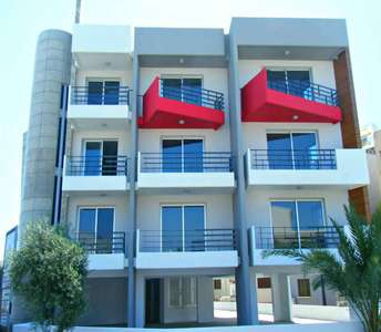 LIMASSOL APARTMENTS FOR SALE