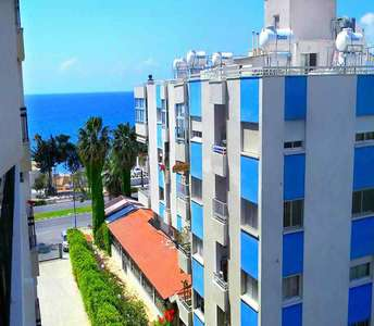 BUY BEACH PROPERTY IN LIMASSOL