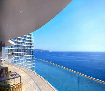 LUXURY SEAFRONT APARTMENTS FOR SALE IN LIMASSOL