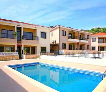 Buy apartment Pissouri