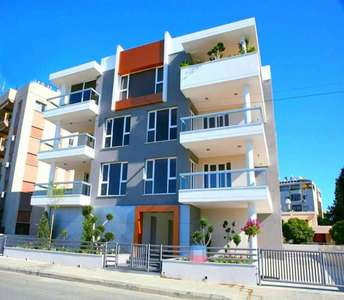 BUY INVESTMENT PROPERTY APARTMENT LIMASSOL