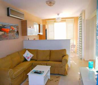 Seaside apartment to buy in Limassol