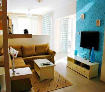 Property in Limassol Cyprus