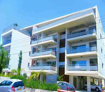BUY MODERN APARTMENT LIMASSOL