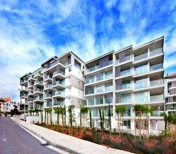 Buy seaside apartment Limassol
