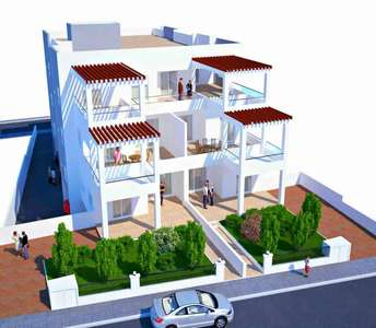APARTMENTS FOR SALE EKALI LIMASSOL