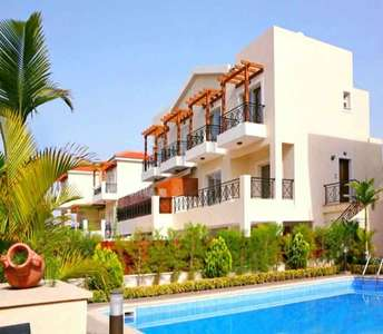 Apartments in Limassol
