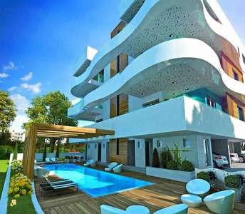 BEACH APARTMENTS FOR SALE IN LIMASSOL