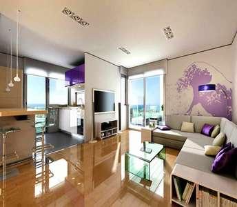 Buy apartment in Limassol