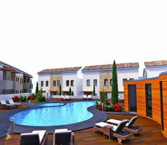 Apartments for sale in Pissouri