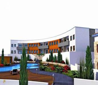 Buy apartment in Pissouri