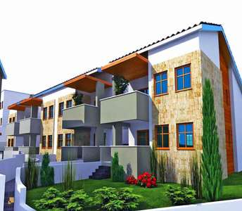 Cyprus apartments in Pissouri