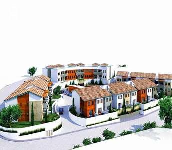 Limassol properties in Pissouri