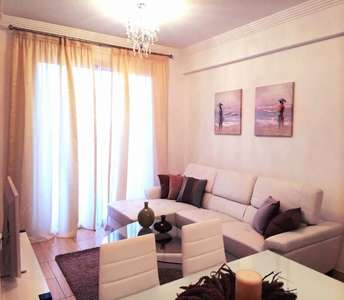 Flats in Limassol